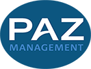 PAZ Management Logo