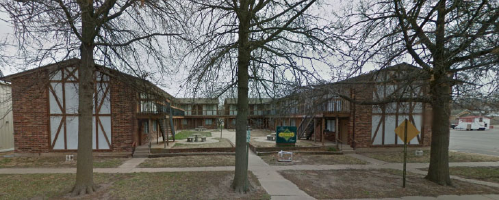 photo of Halstead apartments