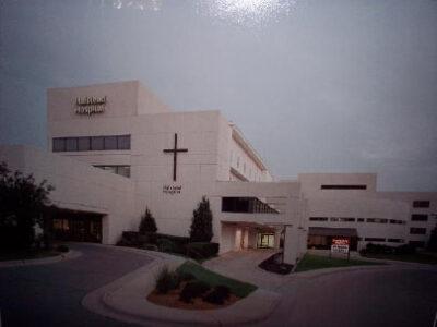 photo of Halstead Hospital