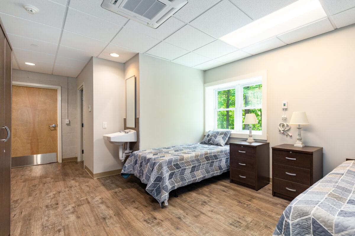 Photo of Dutchess Care bedroom